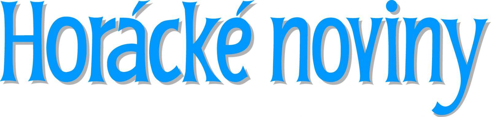 Výsledek obrázku pro horácké noviny logo